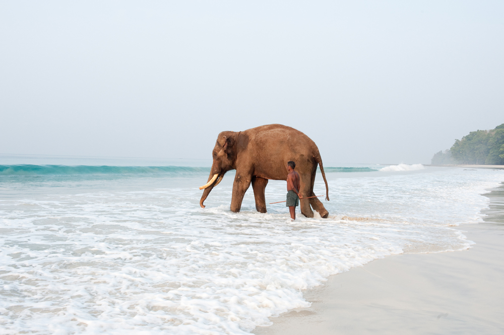 """Retreat """"Yoga der Stille""""<br> Andamanen"""