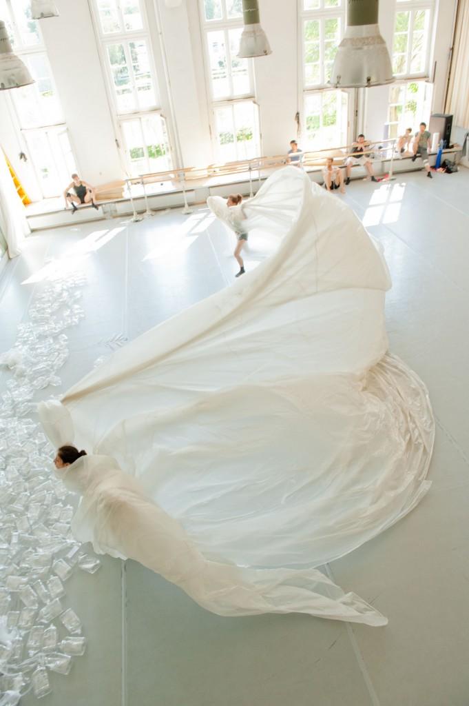 Hochzeitsfotos von Merian <br>Marguerite Donlon <br>Saarbrücken