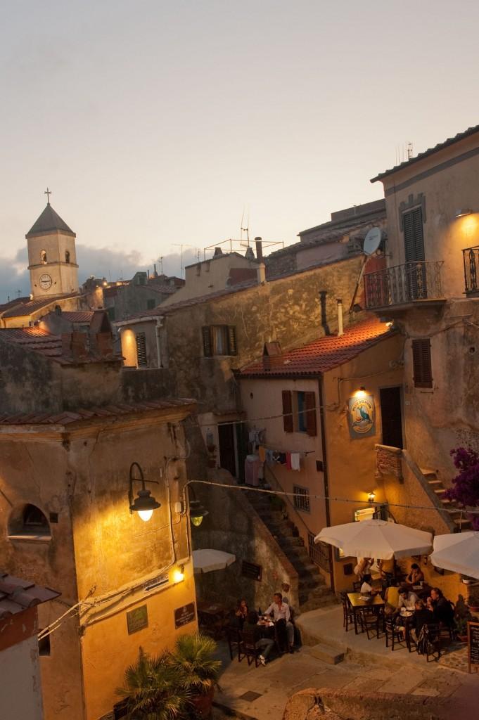 Hochzeitsfotos von Merian <br>Toskana <br>Elba