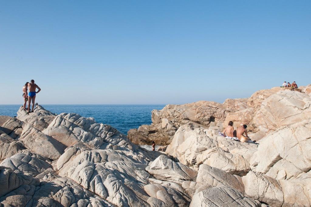 Merian / Toskana <br>Elba