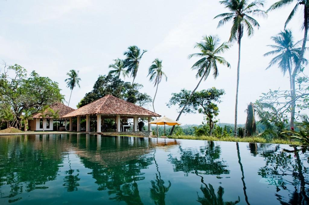 Hochzeitsfotos von Merian                        Sri Lanka