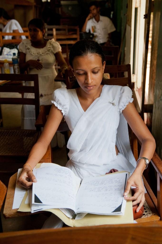 Hochzeitsfotos von Merian    Sri Lanka    Ayurveda
