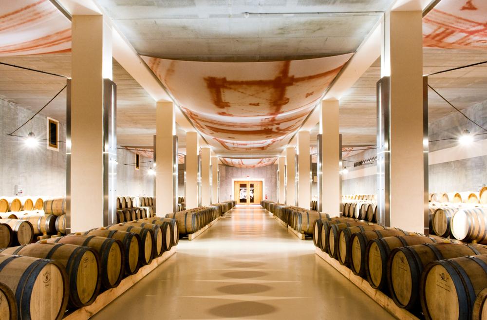 Merian / Toskana / Wein