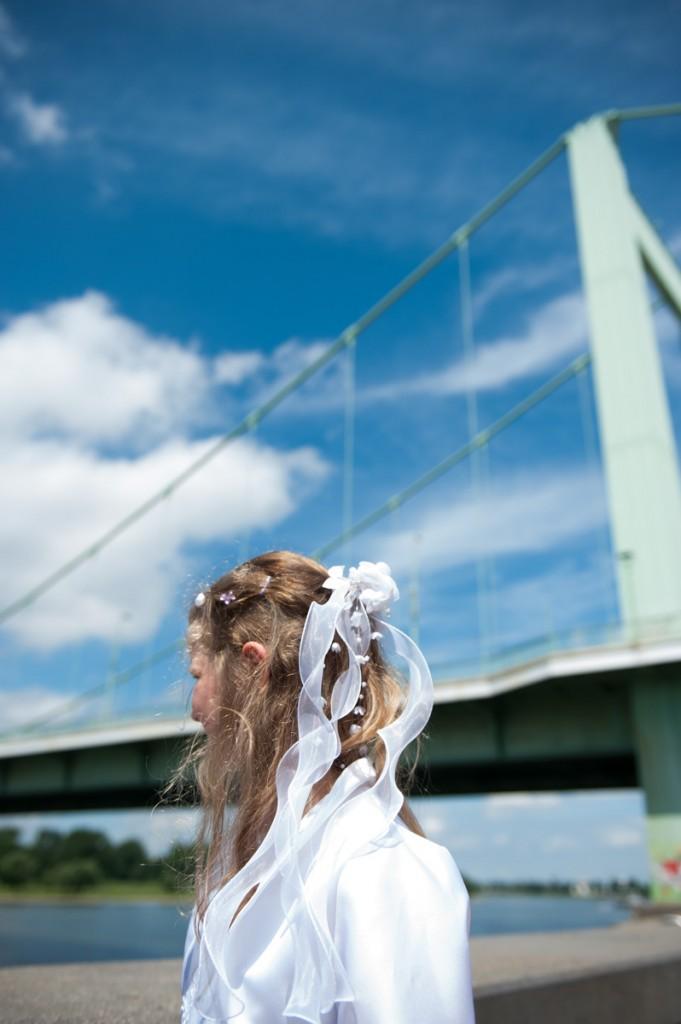 Hochzeitsfotos von Merian / Köln
