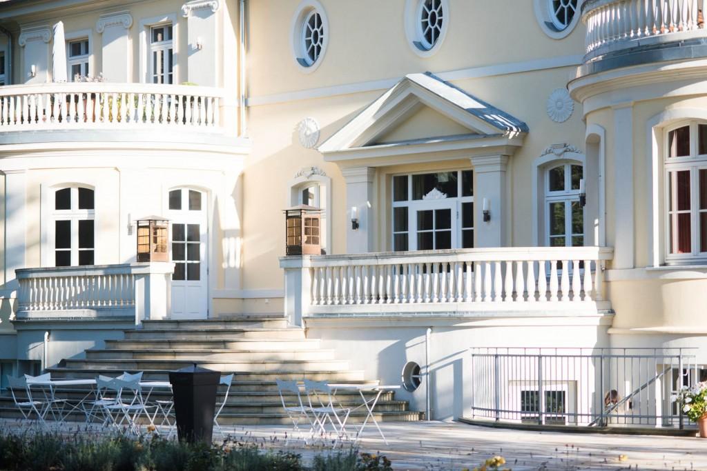 Hochzeitsfotos von Gut Saunstorf - Ort der Stille
