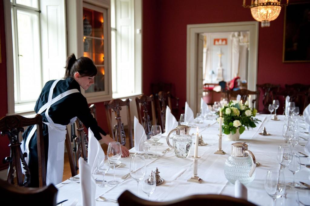 Hochzeitsfotos von Schloß Gaußig • Sachsen