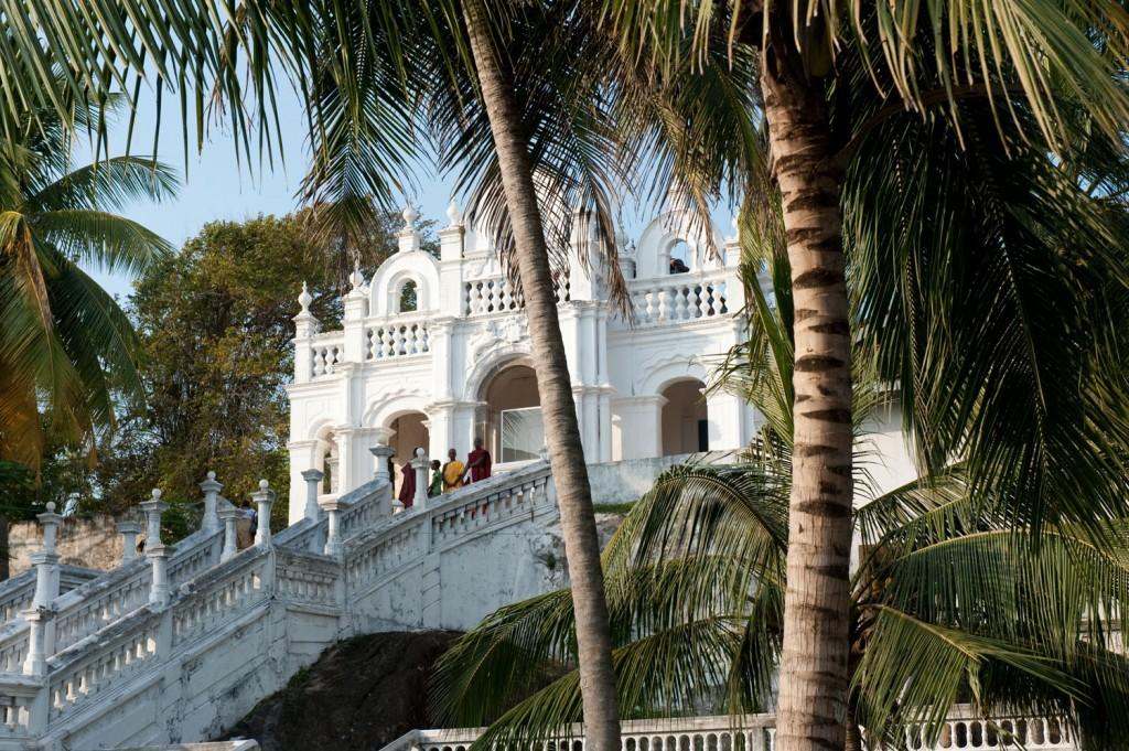 Hochzeitsfotos von Sri Lanka • Land der Glückseligkeit