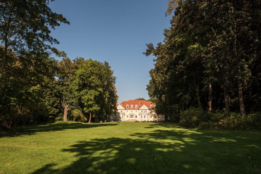 Gut Saunstorf • Mecklenburg Vorpommern