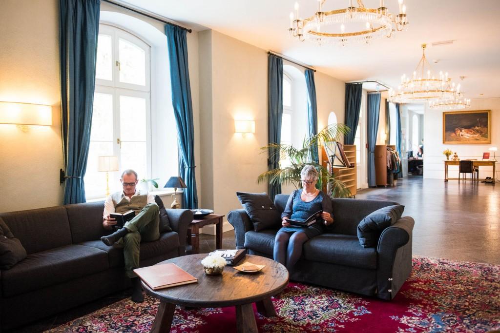Hochzeitsfotos von Gut Saunstorf • Ort der Stille